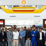 Startups from Shell E 4's second cohort graduate, future cohorts to focus on digital and mobility